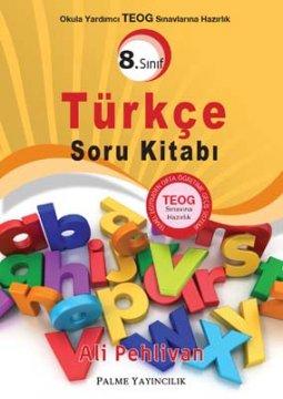Türkçe 8.Sınıf Soru Kitabı