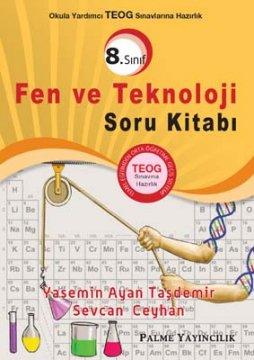Fen ve Teknoloji 8. Sınıf Soru Kitabı