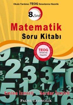 Matematik 8. Sınıf Soru Kitabı