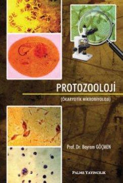 Protozooloji - Ökaryotik Mikrobiyoloji