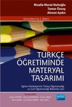 Türkçe Öğretiminde Materyal Tasarımı