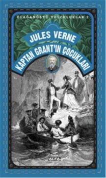 Kaptan Grant'ın Çocukları - Olağanüstü Yolculuklar 2