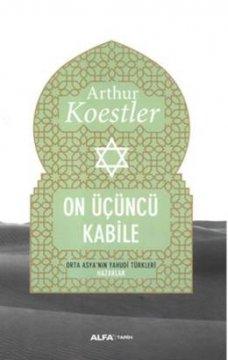 On Üçüncü Kabile - Orta Asya'nın Yahudi Türkleri