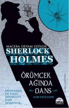 Sherlock Holmes - Örümcek Ağında Dans