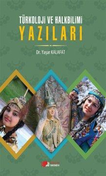 Türkoloji ve Halk Bilimi Yazıları