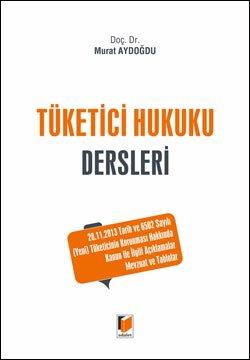 Tüketici Hukuku Dersleri