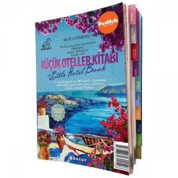 Küçük Oteller Kitabı - The Little Hotel Book 2015