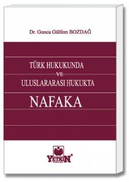 Türk Hukukunda ve Uluslararası Hukukta Nafaka