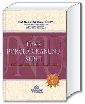 Türk Borçlar Kanunu Şerhi