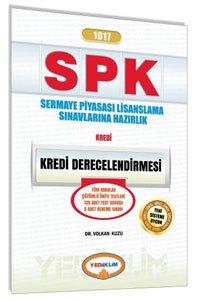 SPK 1017 Kredi Derecelendirmesi