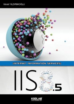 IIS 8.5 - Internet Information Services