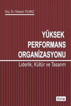 Yüksek Performans Organizasyonu