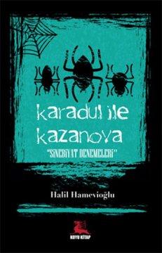Karadul ile Kazanova - Sinebiyat Denemeler