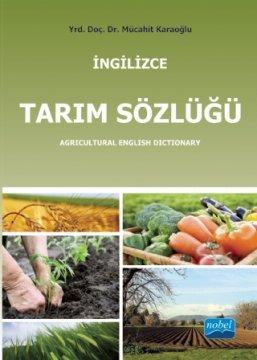 İngilizce Tarım Sözlüğü - Agricultural English Dictionary