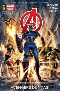 Avengers Dünyası