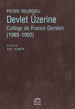 Devlet Üzerine - College de France Dersleri 1989-1992