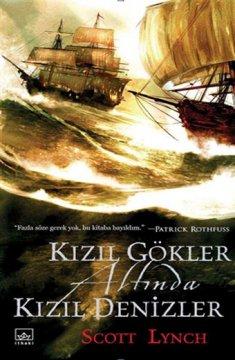 Kızıl Gökler Altında Kızıl Denizler - Red Seas under Red Skies