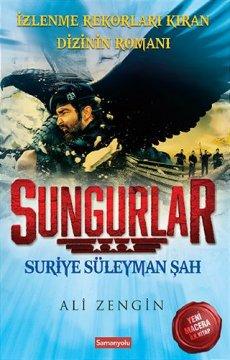 Sungurlar - Suriye Süleyman Şah