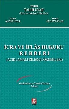 İcra ve İflas Hukuku Rehberi - II Cilt