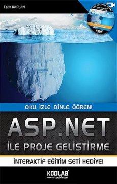 Asp. Net İle Proje Geliştirme