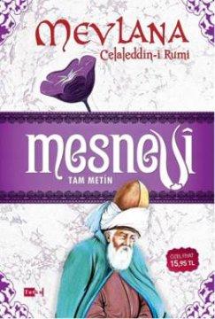 Mesnevi - Tam Metin