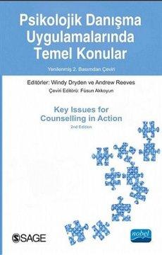 Psikolojik Danışma Uygulamalarında Temel Konular