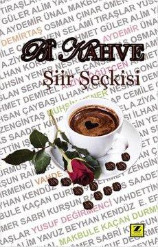 Bi Kahve Şiir Seçkisi