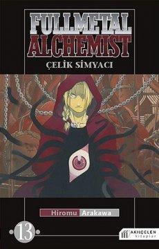 Fullmetal Alchemist | Çelik Simyacı 13