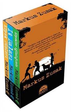 Wolfe Kardeşler Serisi | 3 Kitap Takım