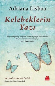 Kelebeklerin Yazı