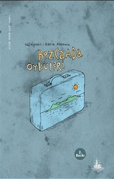Bozcaada Öyküleri