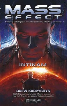 Mass Effect - İntikam