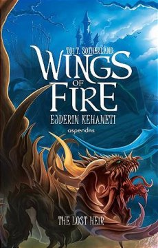 Wings Of Fire | Ejderin Kehaneti