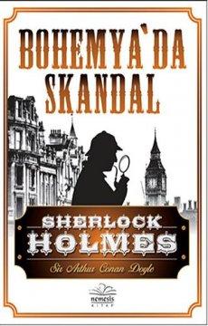 Bohemya'da Skandal | Sherlock Holmes
