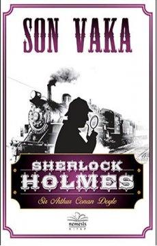 Son Vaka | Sherlock Holmes