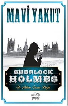 Mavi Yakut | Sherlock Holmes