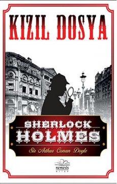 Kızıl Dosya | Sherlock Holmes