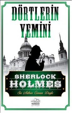 Dörtlerin Yemini | Sherlock Holmes