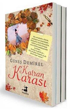 Aşk Romanları Seti | 3 Kitap Takım