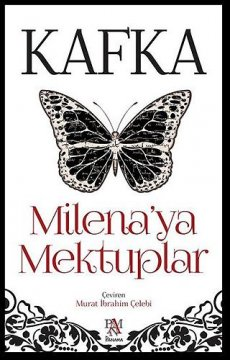 Milena'ya Mektuplar | Ciltli