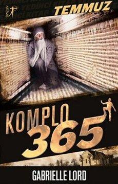 Komplo 365 Temmuz