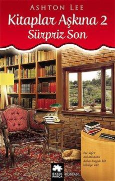 Kitaplar Aşkına 2 | Süpriz Son