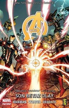 Avengers 2 | Son Beyaz Olay