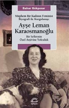 Ayşe Leman Karaosmanoğlu