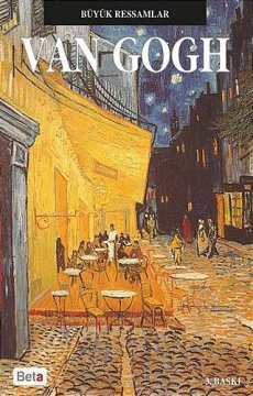 Büyük Ressamlar Van Gogh