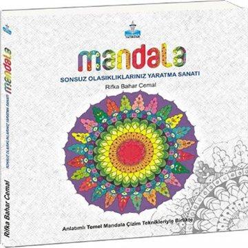 Mandala | Sonsuz Olasıklıklarınız Yaratma Sanatı