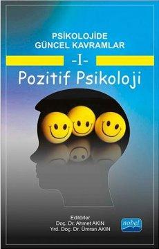 Psikolojide Güncel Kavramlar 1