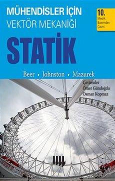 Mühendisler İçin Vektör Mekaniği Statik