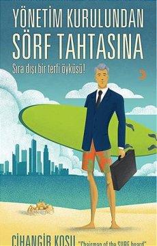 Yönetim Kurulundan Sörf Tahtasına
