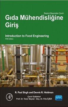 Gıda Mühendisliğine Giriş